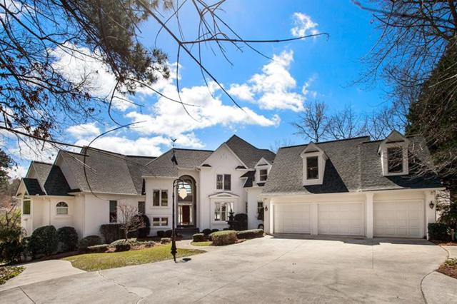 1017 Pleasance Grove, Peachtree City, GA 30269 (MLS #5979816) :: Carr Real Estate Experts