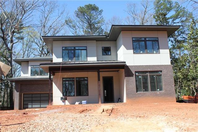 1153 Oldfield Road, Decatur, GA 30030 (MLS #5979826) :: North Atlanta Home Team