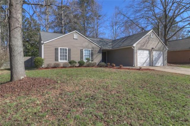 3259 Caley Mill Drive, Powder Springs, GA 30127 (MLS #5979845) :: Kennesaw Life Real Estate
