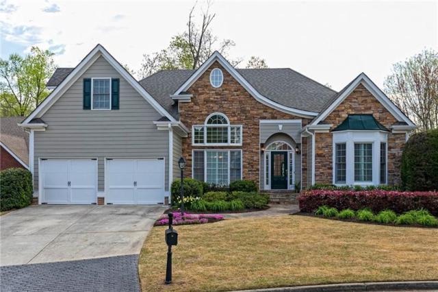 1634 Hampton Oaks Bend, Marietta, GA 30066 (MLS #5979851) :: Carr Real Estate Experts