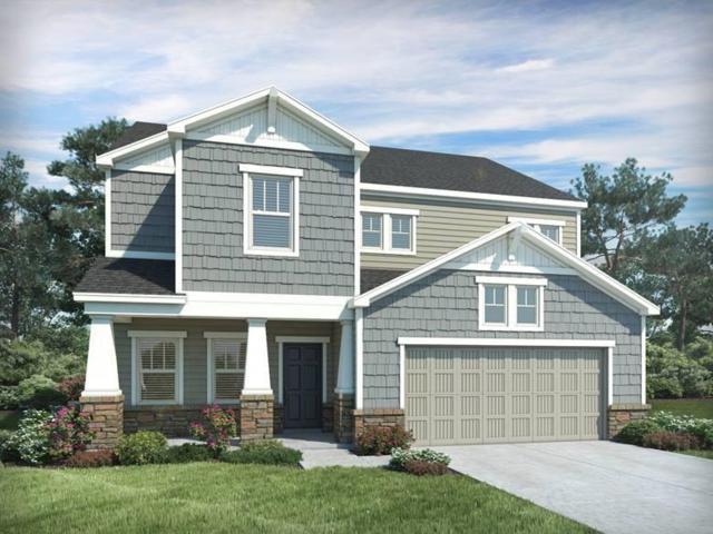 6 Ridgemont Way, Cartersville, GA 30120 (MLS #5979857) :: RE/MAX Prestige
