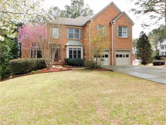 11385 Quailbrook Chase, Johns Creek, GA 30097 (MLS #5979860) :: The Bolt Group