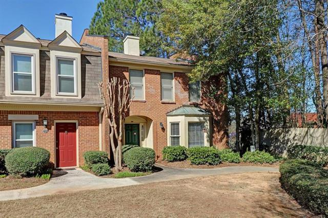 4183 Elder Lane G, Duluth, GA 30096 (MLS #5979874) :: North Atlanta Home Team