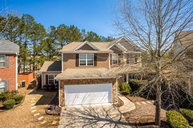 3288 Childress Lane, Powder Springs, GA 30127 (MLS #5979877) :: North Atlanta Home Team