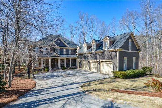 3028 Golf Crest Lane, Woodstock, GA 30189 (MLS #5979885) :: Path & Post Real Estate