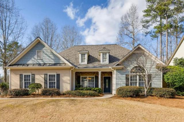 4465 Mariners Ridge, Alpharetta, GA 30005 (MLS #5979890) :: North Atlanta Home Team