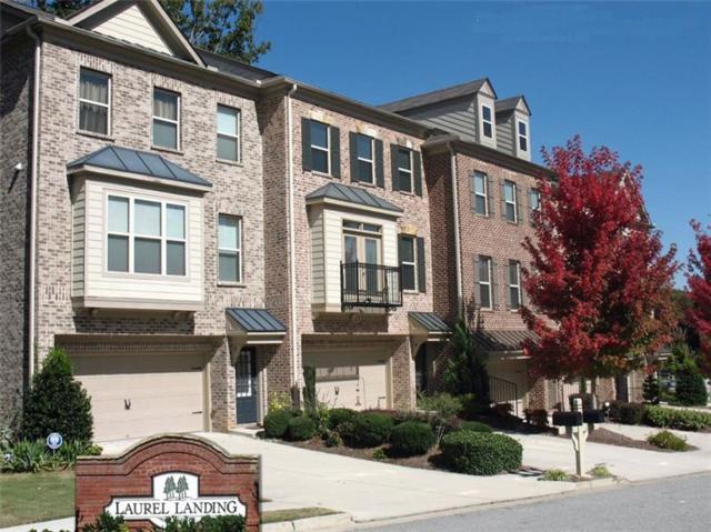 2754 Laurel Valley Trail, Buford, GA 30519 (MLS #5979975) :: Kennesaw Life Real Estate