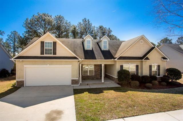 4127 Granite Falls Lane, Loganville, GA 30052 (MLS #5979989) :: North Atlanta Home Team