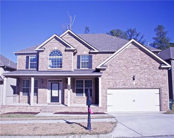 3784 Beech Bottom Lane, Snellville, GA 30039 (MLS #5979994) :: RE/MAX Paramount Properties