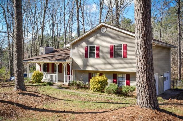 812 Cedar Lake Drive SE, Conyers, GA 30094 (MLS #5980016) :: Carr Real Estate Experts