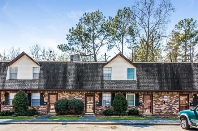 3097 Reeves Street SE, Smyrna, GA 30080 (MLS #5980017) :: North Atlanta Home Team