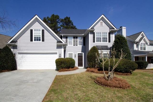 2185 Mainsail Drive, Marietta, GA 30062 (MLS #5980032) :: North Atlanta Home Team