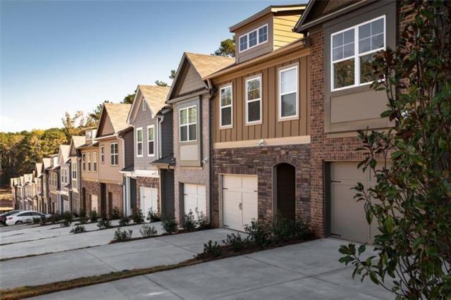 4220 Alden Park Drive #17, Decatur, GA 30035 (MLS #5980037) :: North Atlanta Home Team