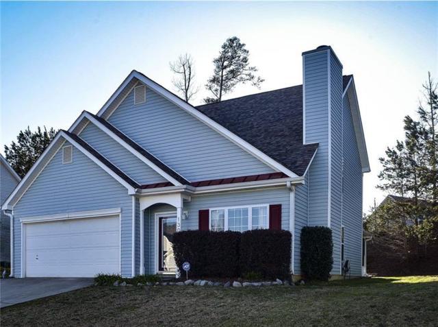 130 Magazine Street, Dallas, GA 30157 (MLS #5980060) :: Kennesaw Life Real Estate