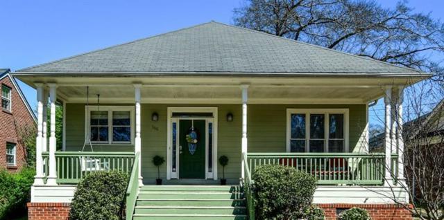 368 Morgan Place SE, Atlanta, GA 30317 (MLS #5980062) :: North Atlanta Home Team