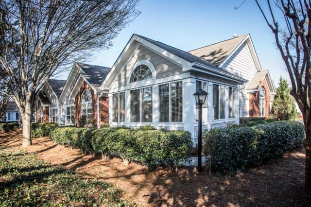 4012 Vineyards Lane NW, Kennesaw, GA 30144 (MLS #5980068) :: North Atlanta Home Team