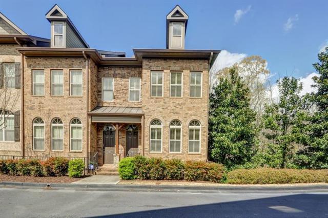 972 Telfair Close, Sandy Springs, GA 30350 (MLS #5980070) :: Carr Real Estate Experts