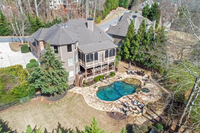 4466 Outpost Court, Roswell, GA 30075 (MLS #5980072) :: North Atlanta Home Team