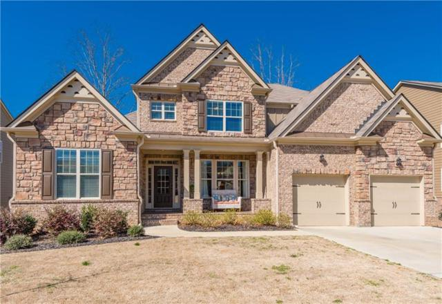 5405 Scenic Valley Drive, Cumming, GA 30040 (MLS #5980084) :: Carr Real Estate Experts