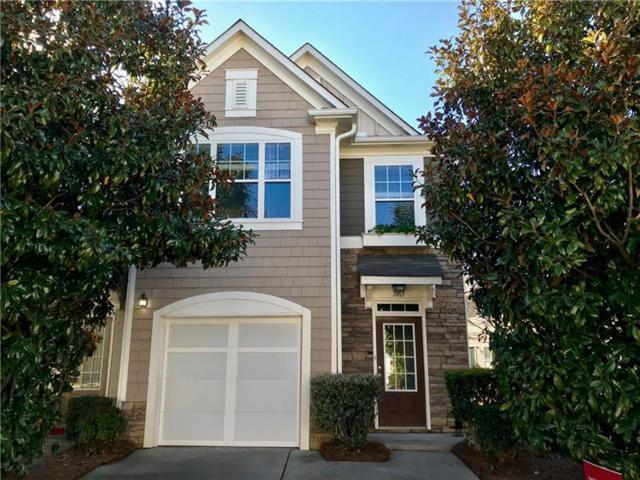 1963 Lakeshore Overlook Circle NW, Kennesaw, GA 30152 (MLS #5980101) :: Kennesaw Life Real Estate