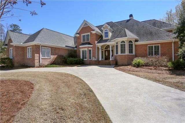 483 Waterford Drive, Cartersville, GA 30120 (MLS #5980103) :: Carr Real Estate Experts