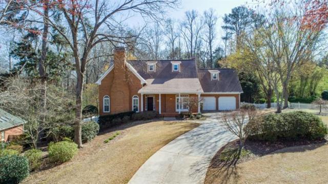 635 Kings Grant Walk, Roswell, GA 30075 (MLS #5980109) :: Carr Real Estate Experts
