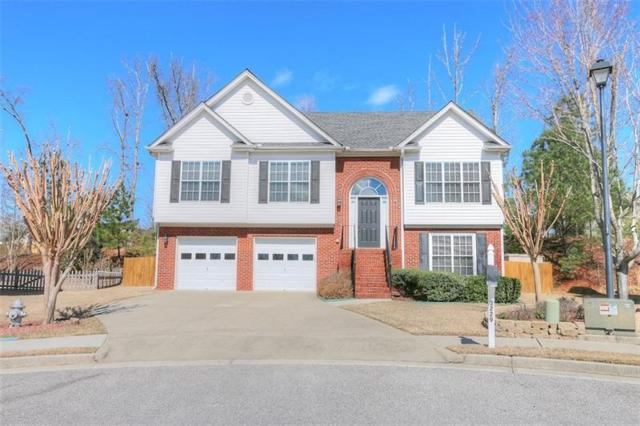 3229 Bentley Chase Court, Buford, GA 30519 (MLS #5980114) :: North Atlanta Home Team