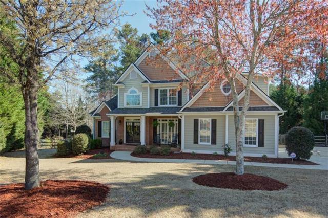 3945 Oakhaven Court, Alpharetta, GA 30004 (MLS #5980119) :: North Atlanta Home Team