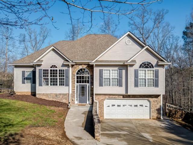 209 Wild Turkey Ridge, Ball Ground, GA 30107 (MLS #5980146) :: North Atlanta Home Team