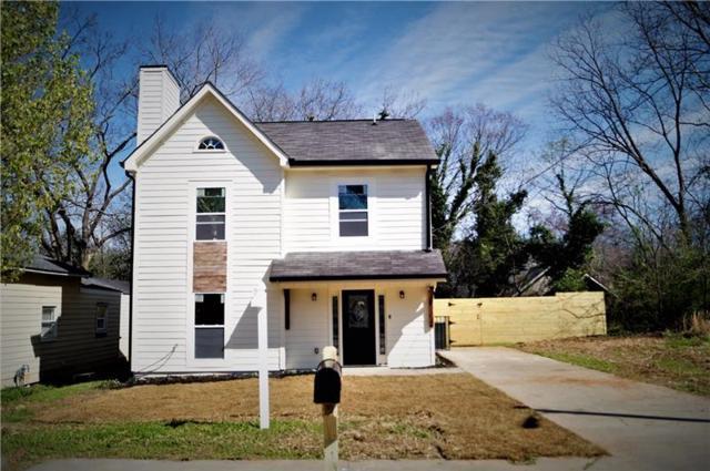 968 Sims Street SW, Atlanta, GA 30310 (MLS #5980158) :: North Atlanta Home Team