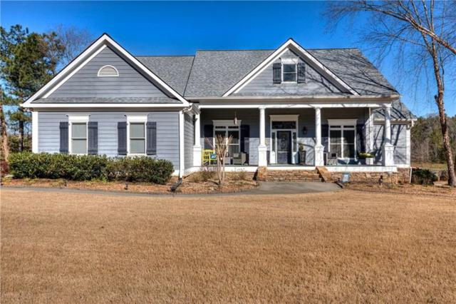 2 Willow Trace SW, Cartersville, GA 30120 (MLS #5980170) :: Kennesaw Life Real Estate