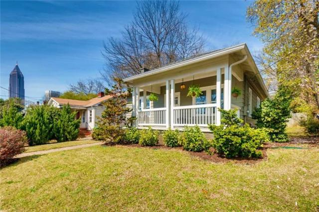 368 Angier Avenue NE, Atlanta, GA 30312 (MLS #5980176) :: RCM Brokers