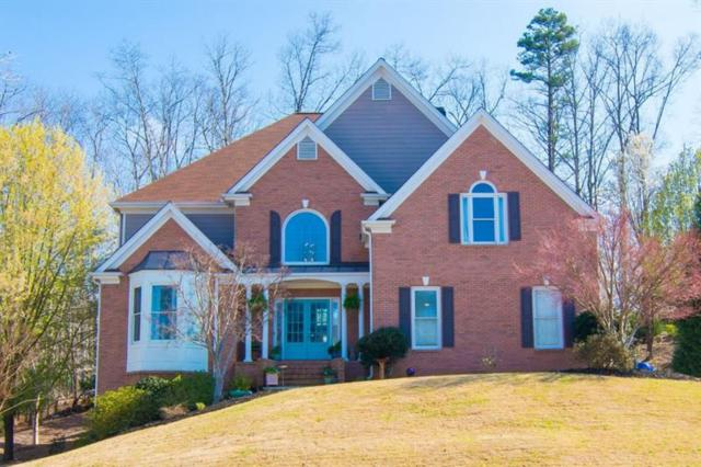 5935 Wild Timber Road, Sugar Hill, GA 30518 (MLS #5980212) :: North Atlanta Home Team