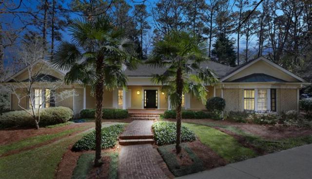 3563 Northside Drive NW, Atlanta, GA 30305 (MLS #5980216) :: North Atlanta Home Team