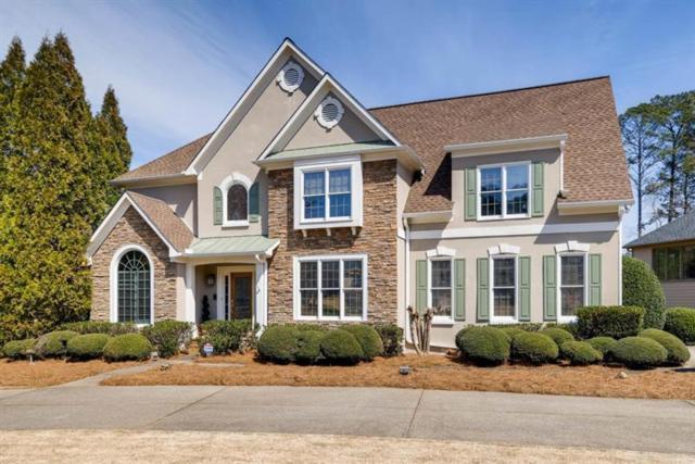5510 Lexington Woods Lane, Johns Creek, GA 30005 (MLS #5980240) :: North Atlanta Home Team