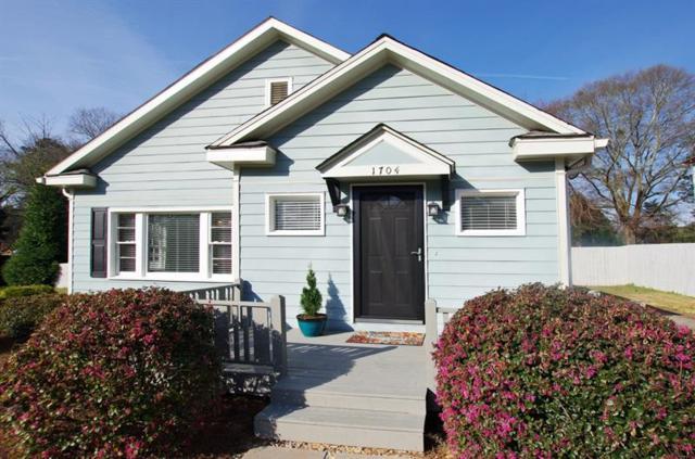 1704 Cooledge Road, Tucker, GA 30084 (MLS #5980277) :: North Atlanta Home Team