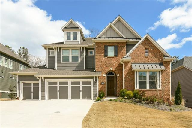 5401 Bluestone Circle, Mableton, GA 30126 (MLS #5980285) :: North Atlanta Home Team