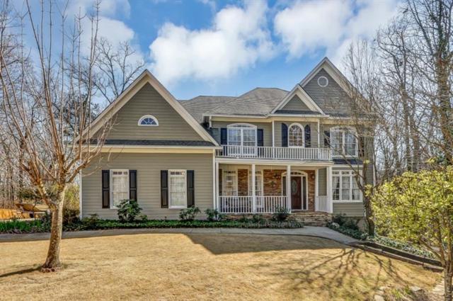 1740 Rising Mist Lane, Cumming, GA 30041 (MLS #5980287) :: North Atlanta Home Team