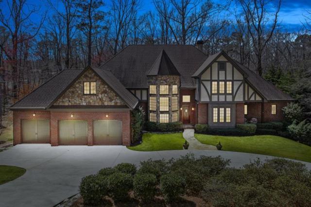 1419 Hearst Drive, Brookhaven, GA 30319 (MLS #5980291) :: North Atlanta Home Team