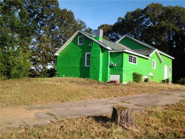 1753 King Road, Riverdale, GA 30296 (MLS #5980292) :: Carr Real Estate Experts