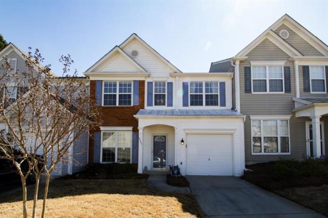 4903 Falling Water Terrace, Roswell, GA 30076 (MLS #5980293) :: North Atlanta Home Team