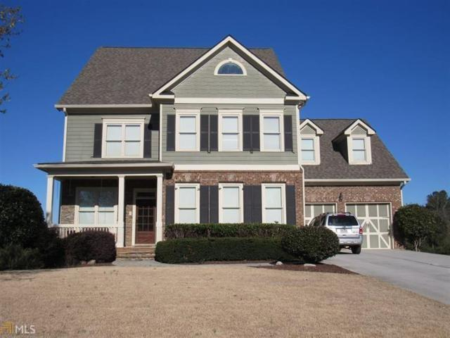 1013 Silver Thorne Drive, Loganville, GA 30052 (MLS #5980299) :: The Bolt Group