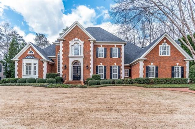 8440 Lazy Oaks Court, Atlanta, GA 30350 (MLS #5980306) :: Path & Post Real Estate
