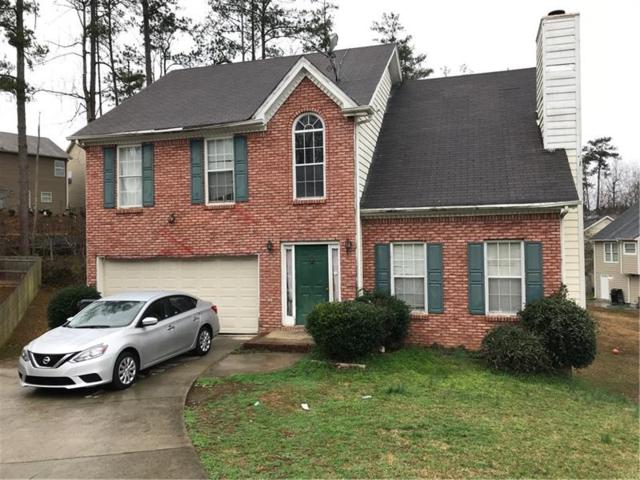 2395 Eagle Pointe Ct, Lawrenceville, GA 30044 (MLS #5980332) :: North Atlanta Home Team