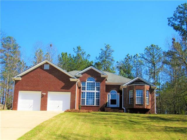 2698 Old Stagecoach Drive, Douglasville, GA 30135 (MLS #5980348) :: Carr Real Estate Experts