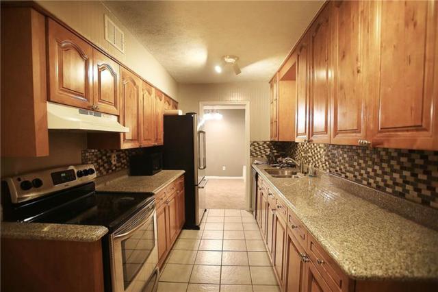 725 Dalrymple Road 5H, Sandy Springs, GA 30328 (MLS #5980350) :: North Atlanta Home Team