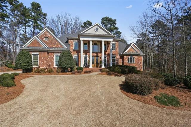 107 Sturbridge Pines Lane, Canton, GA 30115 (MLS #5980363) :: Path & Post Real Estate