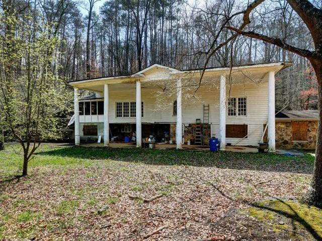 4170 Covered Bridge Road SW, Smyrna, GA 30082 (MLS #5980366) :: North Atlanta Home Team