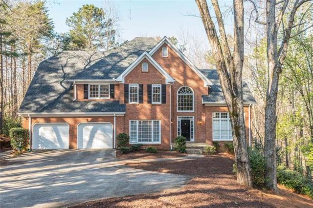 115 Columbia Bay, Alpharetta, GA 30005 (MLS #5980381) :: North Atlanta Home Team