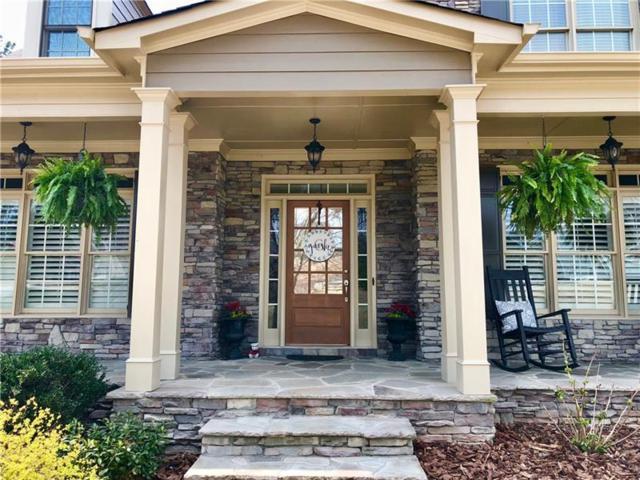 56 Mayflower Court, Dallas, GA 30132 (MLS #5980389) :: Kennesaw Life Real Estate